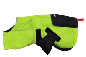 Axa Dog Coat Ice Olation