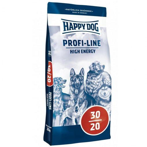 Happy Dog Profi-line Hige Enery 30/20 20kg