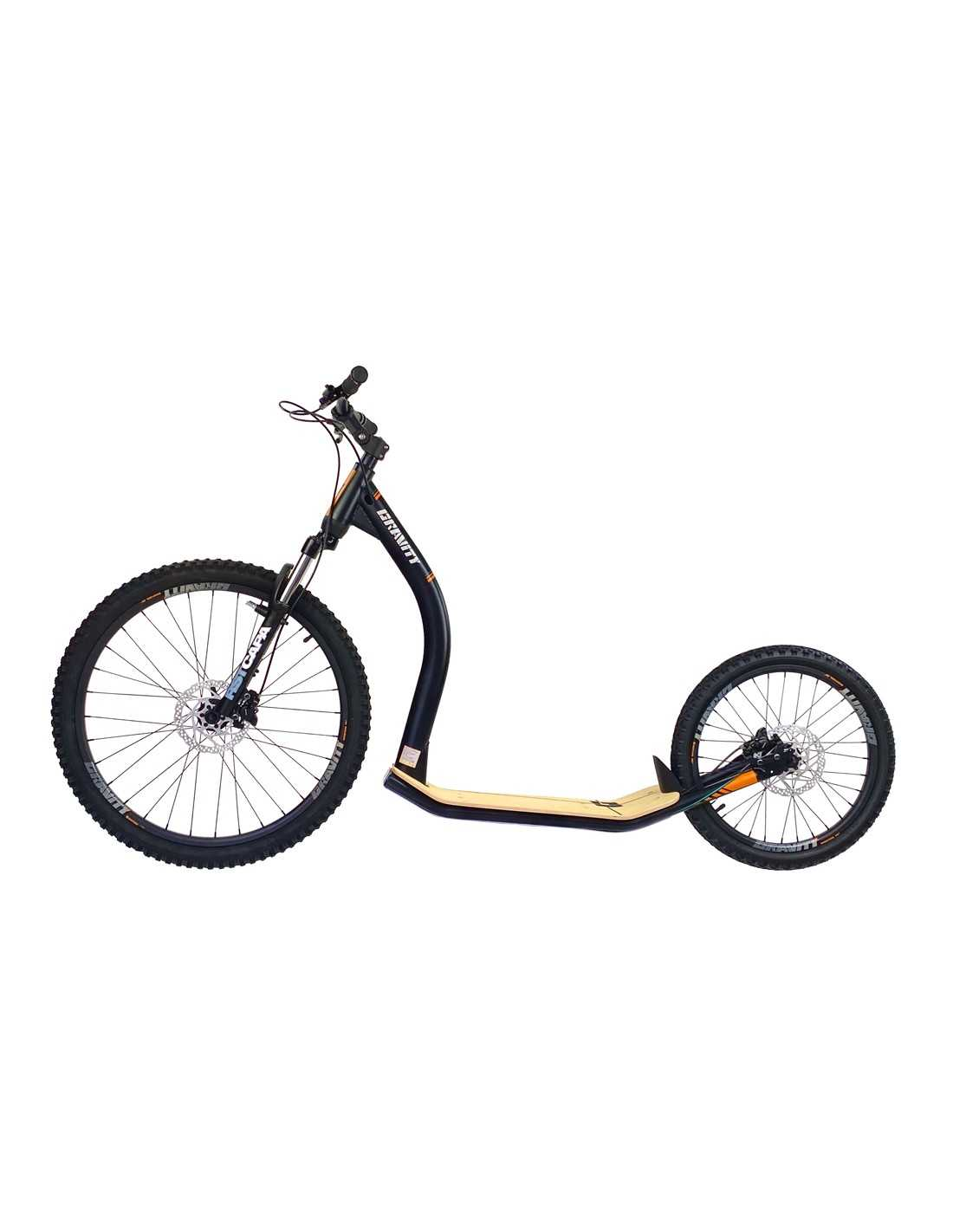 Gravity Scooter M10 Trail