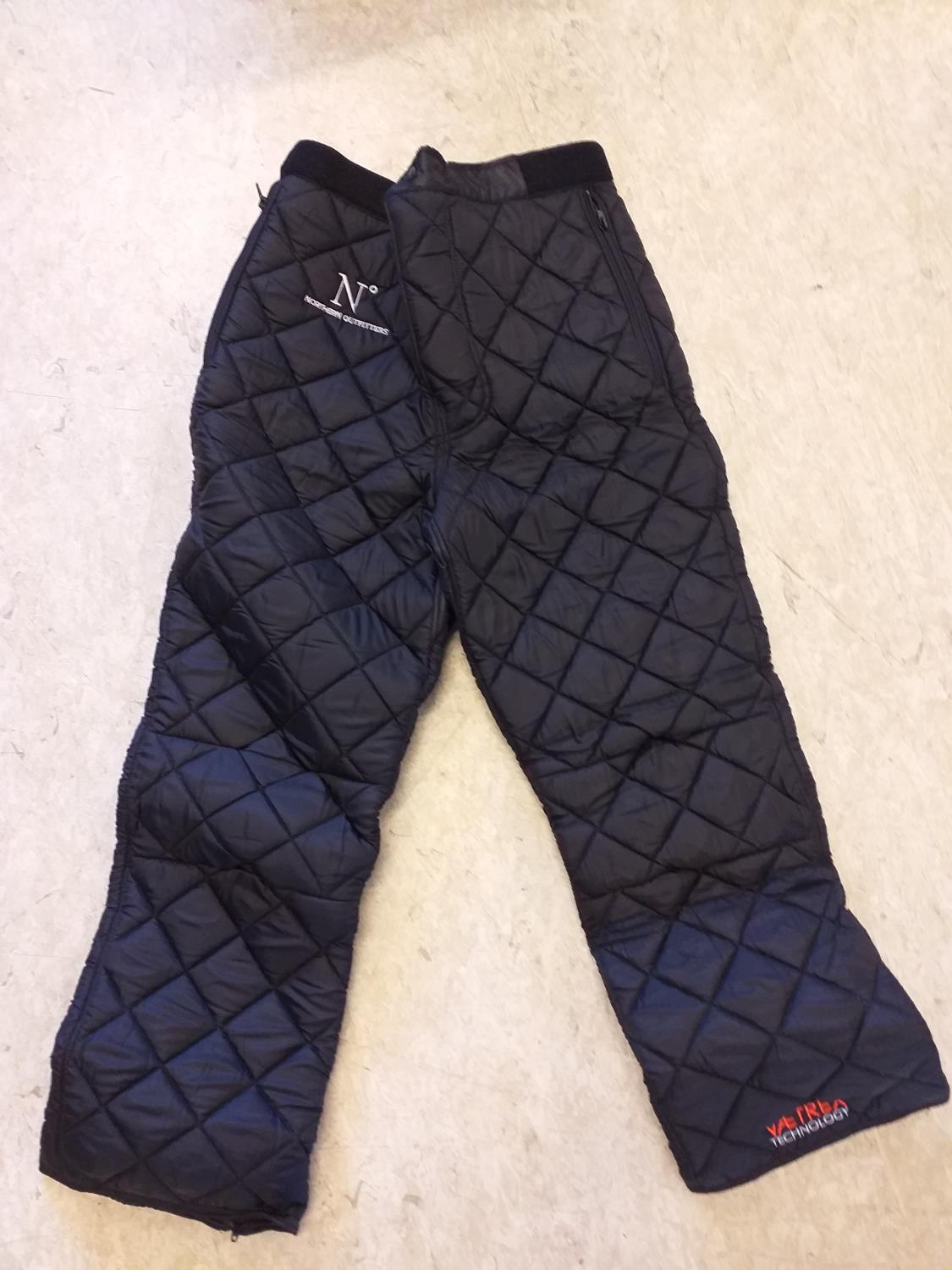 Northern Outfitters Vaertex Pant and Bib Liner