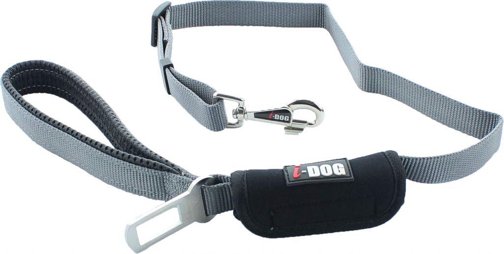I-DOG Kobbel Comfort Pro Sikkerhet