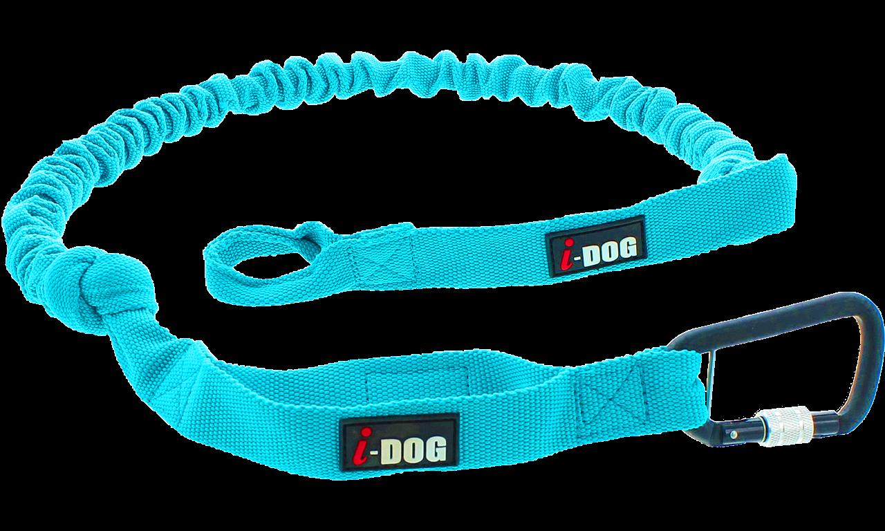 I-DOG Opale Kjørestrikk 240 cm Strong