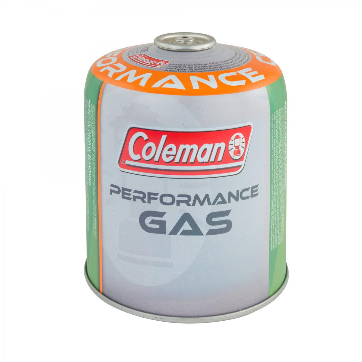 Coleman  C500 PERFORMANCE GAS