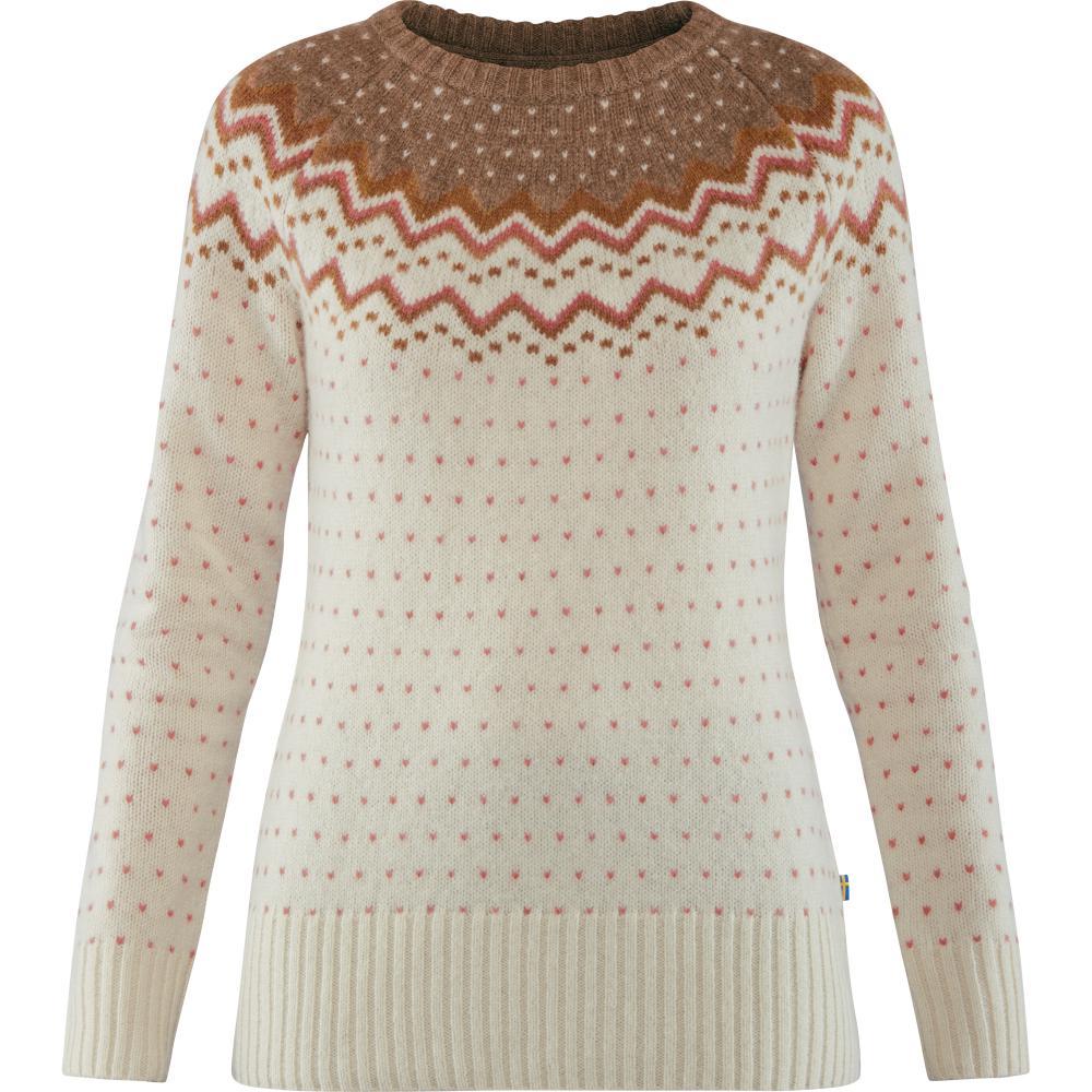 Fjällräven  Övik Knit Sweater W.