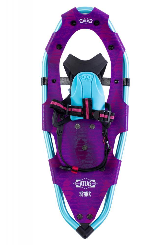 Atlas  Spark Purple 20