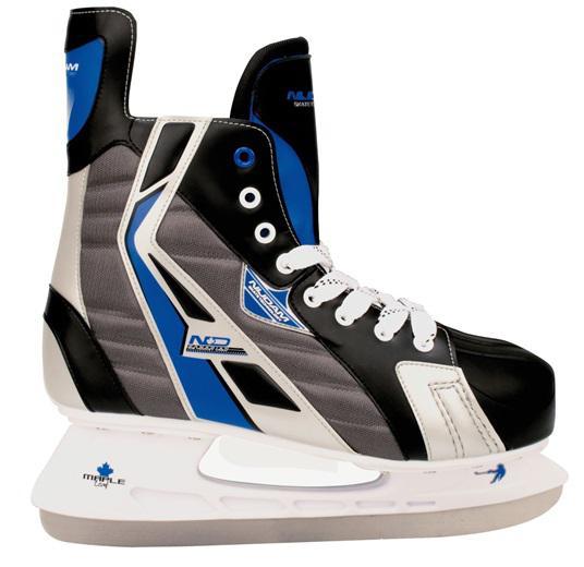 Nijdam Hockeyskøyte Deluxe