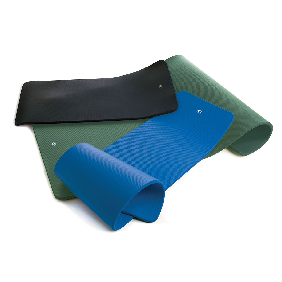 Abilica Gym Mat Dark Green