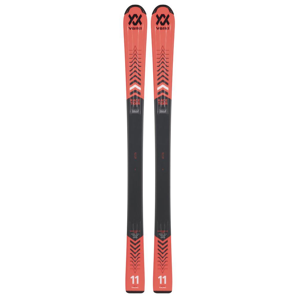 Völkl Racetiger 140-160cm JR Red