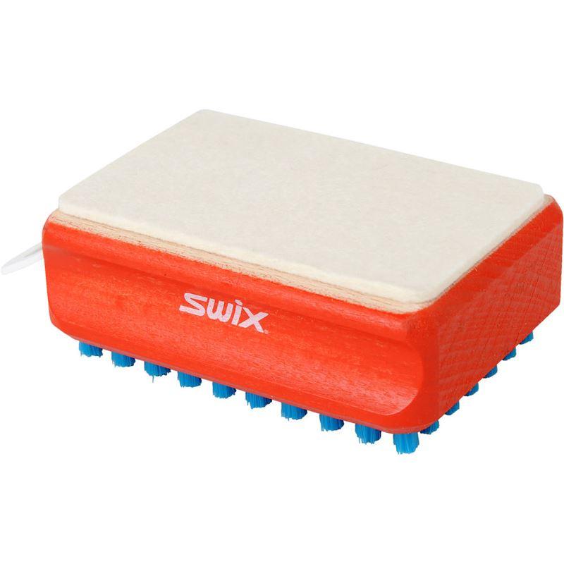 Swix  T166B Brush for Cera F, felt/nylon
