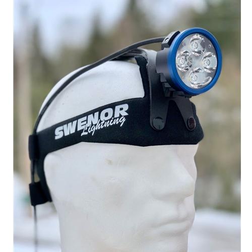 Swenor Lightening F1