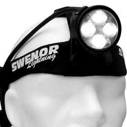 Swenor Lightening F2