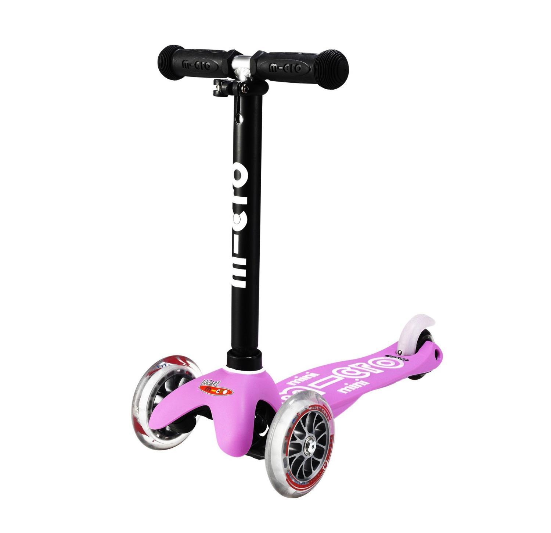 Mini 2Go Pink