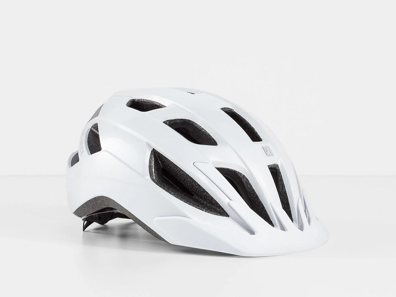 Bontrager hjelm Solstice MIPS 20 Hvit