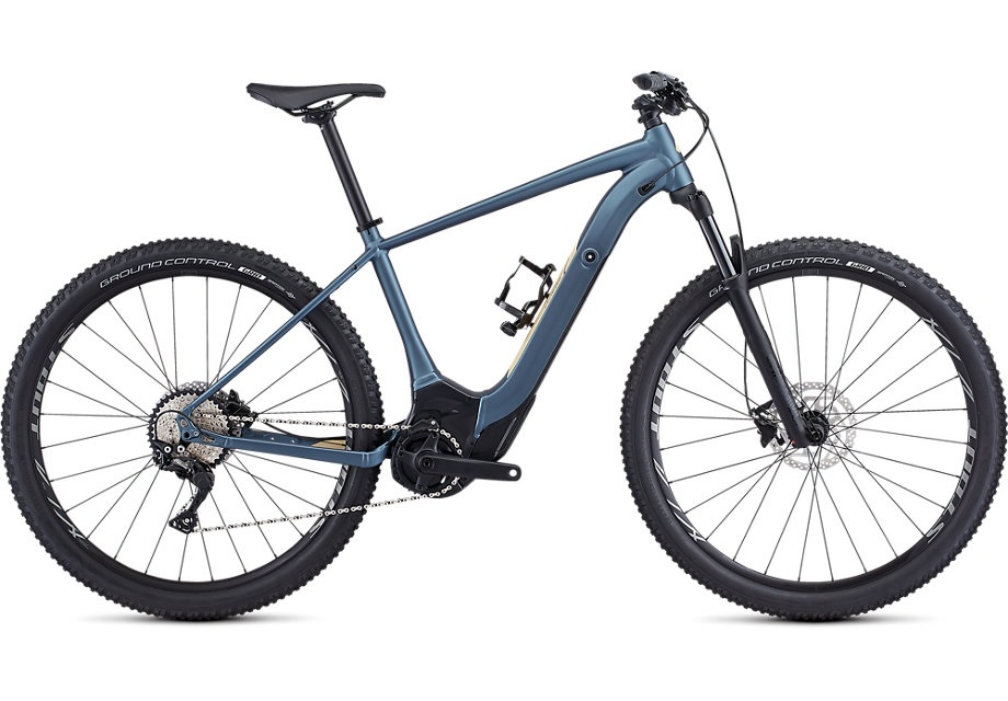 Specialized Levo HT Comp 21