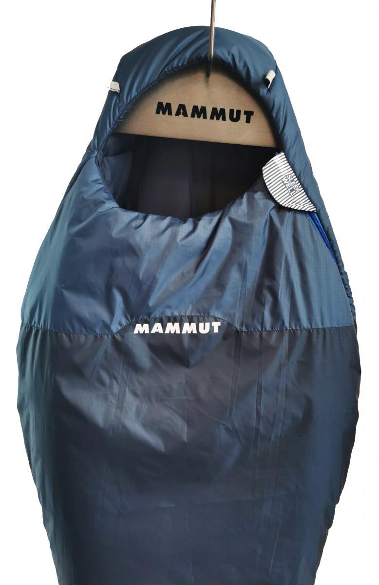 Mammut  Little Mammut
