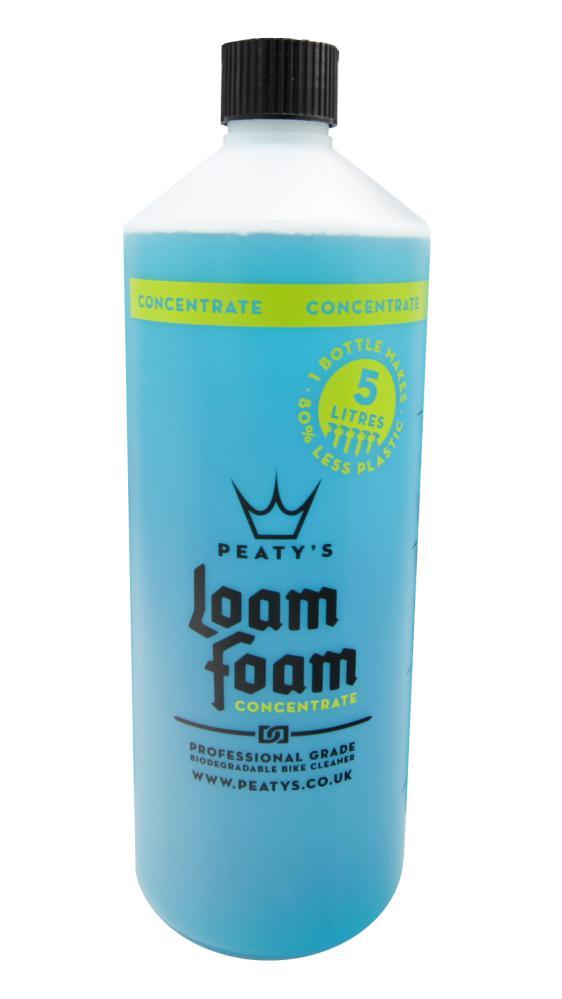 Peaty´s  LoamFoam konsentrat 1 liter
