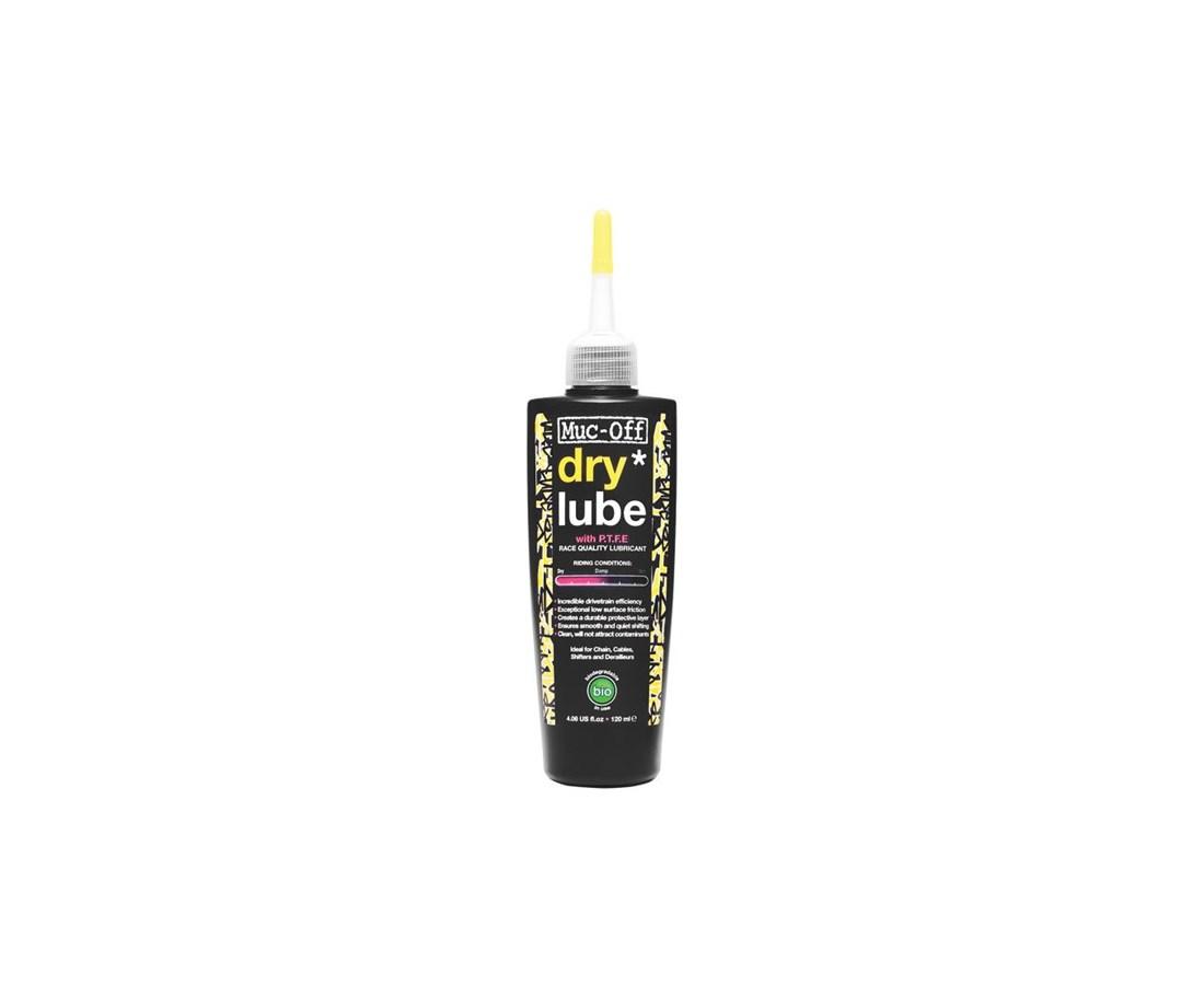 Muc-off Dry lube 120 ml