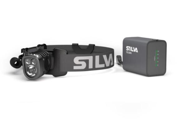 Silva  Exceed 4xt