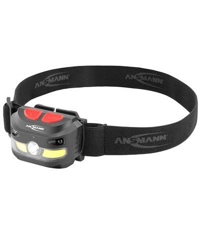 Ansmann Headlight HD250RS