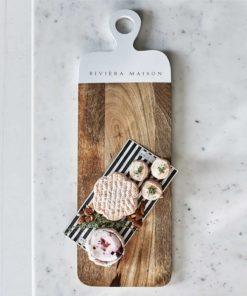 RM Loft Chopping Board white