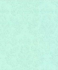 Lunsjservirett - crisp cameo pastel blå