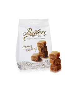 Butlers – Creamy Toffee