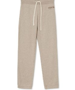 Lexington jenna pants - bukse - light brown melange