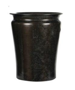 Krukke LEE sort, 23 cm