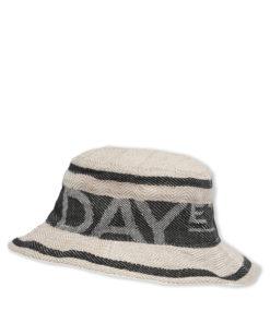 Day J Jute Bucket Hat