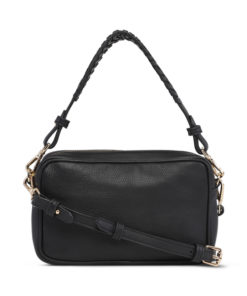 Day Crafted Leather Shoulder