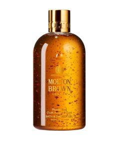 Mesmerising Oudh Accord & Gold Body Wash, 300ml