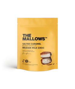 The mallows - Salted Caramel