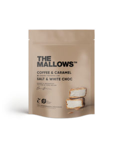 The mallows - coffee and salted carmel