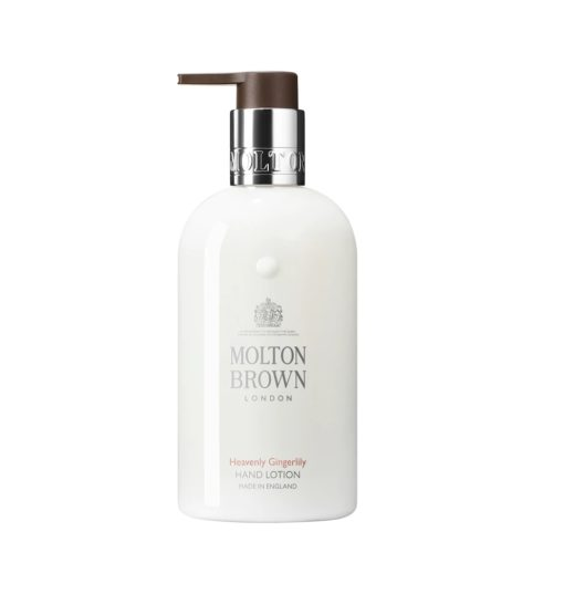 Heavenly Gingerlily Hand Lotion, 300ml