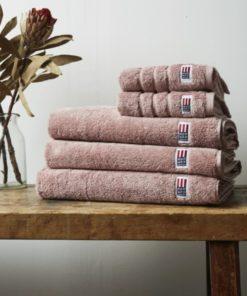 Lexington håndkle, lavender 70x130