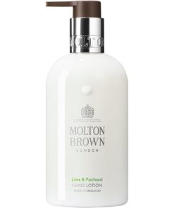 Lime & Patchouli hand lotion, 300ml