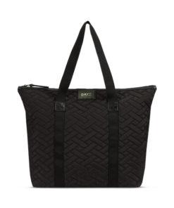 Day Gweneth RE-Q Tiles Bag, black