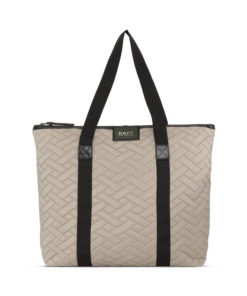 Day Gweneth RE-Q Tiles Bag, timber wolf