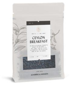Ceylon breakfast, 70g