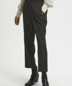 Kahawdar cropped pants
