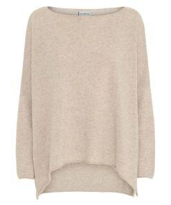 Amelia TT blouse, natur