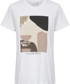 Kaveraja t-shirt, white