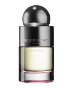 Fiery pink pepper 50ml - Molton Brown Parfyme