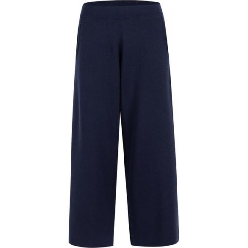Berry culotte, navy