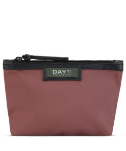 Day Gweneth RE-S Mini, wild ginger red
