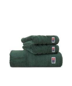 Lexington håndkle, juniper 50x70 cm