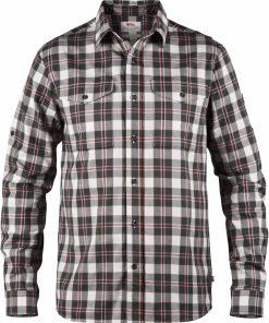 Fjällräven  Singi Flannel Shirt LS