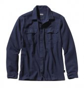Patagonia  M L/S Fjord Flannel Shirt