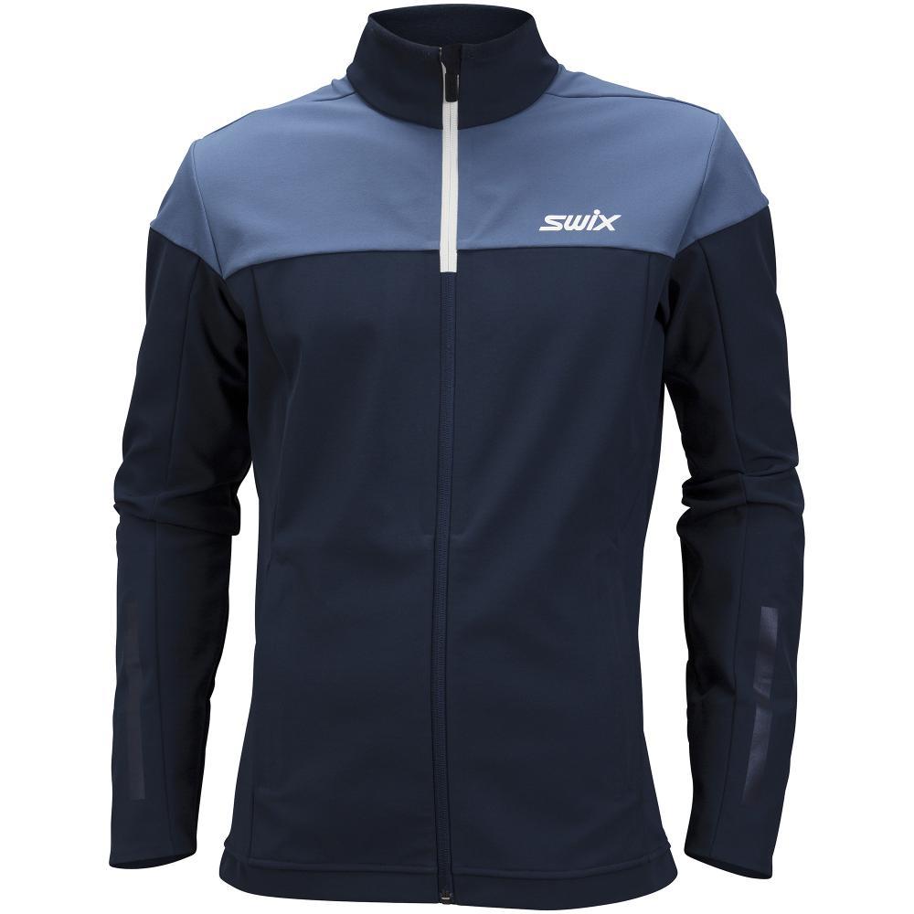 Swix  Paramount tech wool jacket M
