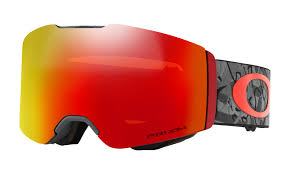 Oakley Fall Line CamoVine Night w/PrizmTorchIrd